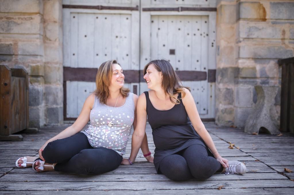 seance grossesse dorothee & virginie 13-09-2014-11