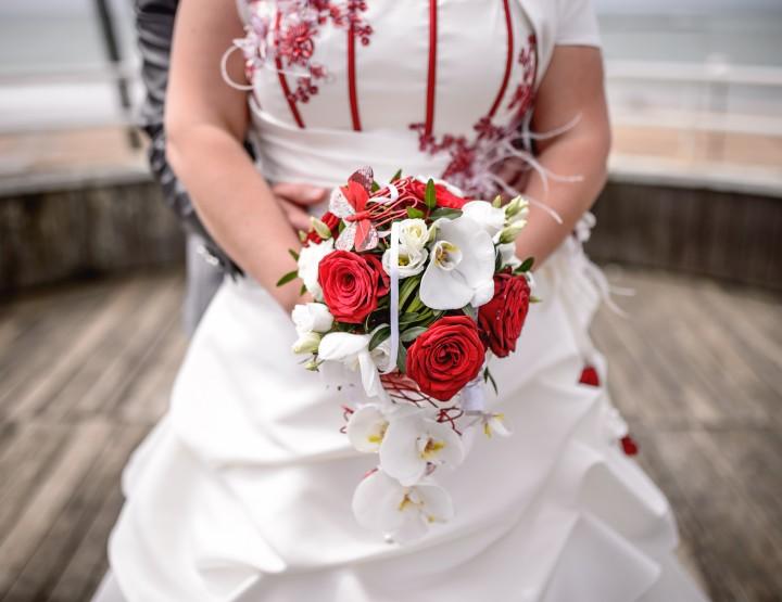 Mariage à La Gerberie de Saint Martin Lars en Sainte Hermine