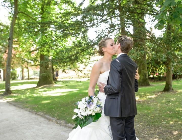 Mariage au Chalet du Moulin à Chailly en Bière