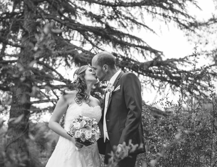 Mariage au Domaine de Fragan de Gambais - Yvelines