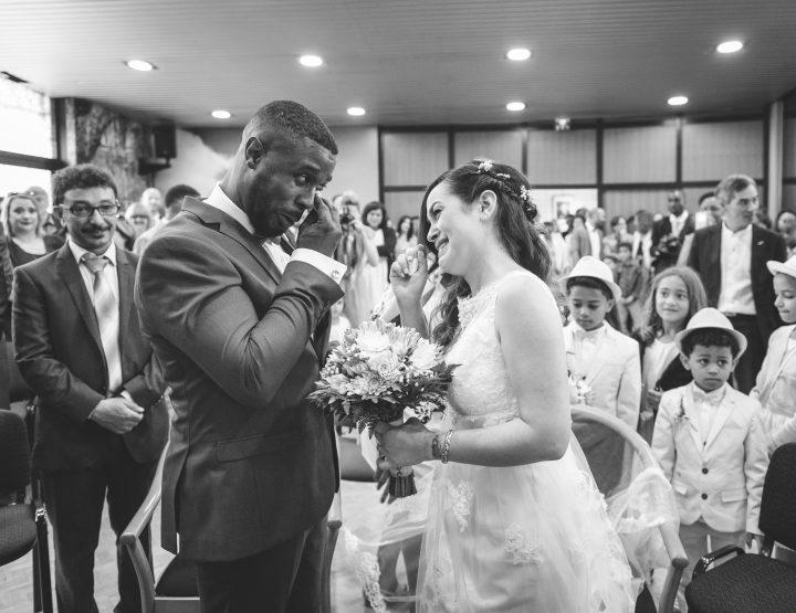 Mariage au Domaine des Brumiers à Saint Pathus - Seine et Marne