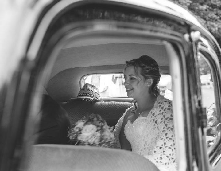 Mariage à l'Hostellerie de Varennes - Essonne