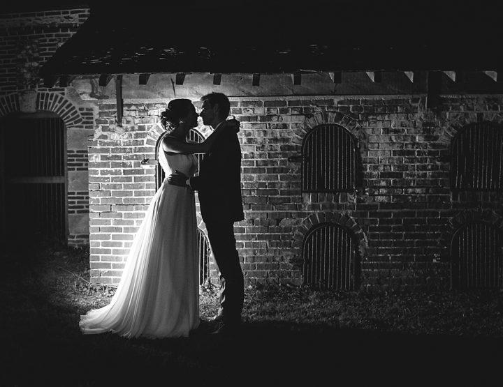 Mariage au Domaine de Guerquesalle à Amécourt - Eure