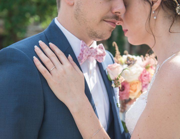 Mariage au Prieuré de Vernelle à Evry Gregy sur Yerres - Seine et Marne